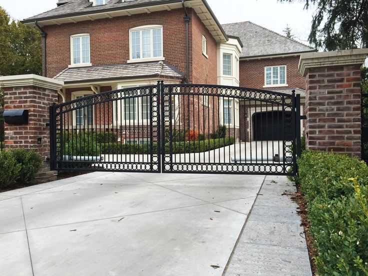 Automate YOUR Gate! Residential Access Control & Entry Gate #AcessControl #EntrySystem #Safety #Security #Residential
