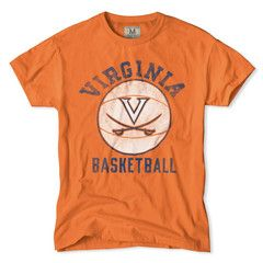 Virginia Basketball T-Shirt