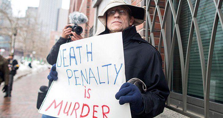 5 reasons to abolish the death penalty - Amnesty International Australia