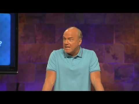 ▶ What We Will Do in Heaven - Pastor Greg Laurie