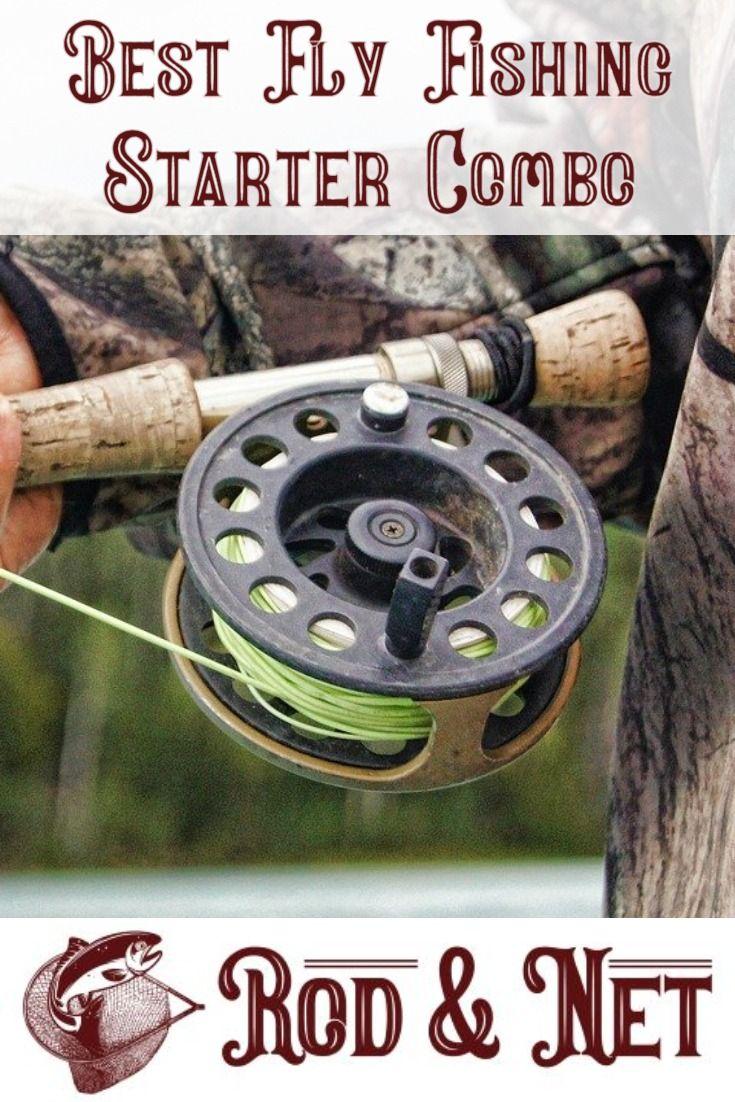 Best Fly Fishing Starter Combo Fly Fishing Fly Fishing Gear Orvis Fly Fishing