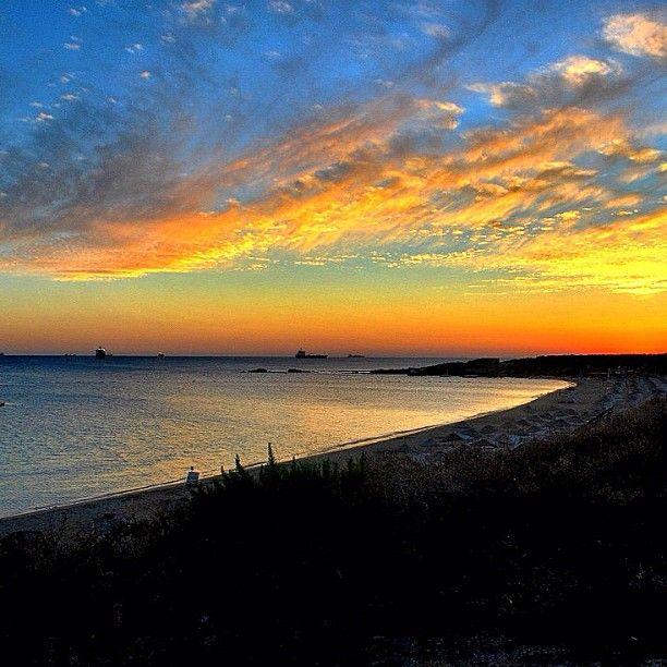 ilktrn @ilktrn  Bozcaada/Ayazma plajı