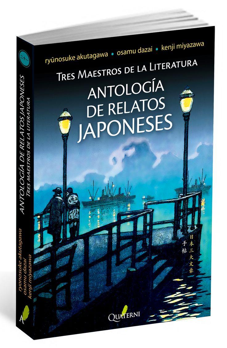Japón, primera mitad del siglo XX, roto el aislacionismo el país se está militarizando y transformándose en una potencia emergente en Asia. En medio de esta convulsa sociedad, surgen tres de los mejores escritores del Japón contemporáneo: Ryūnosuke Akutagawa, Kenji Miyazawa y Osamu Dazai.
