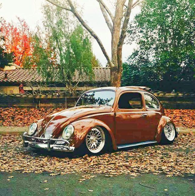 #VW #volkswagen #fusca #beetle #classic