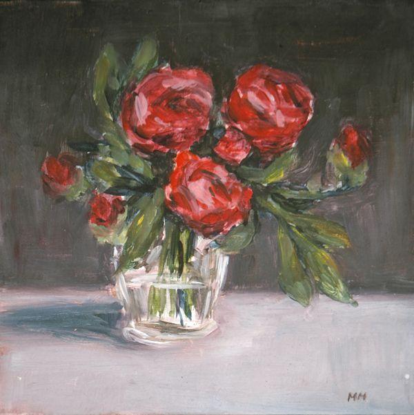 Roses, 2015