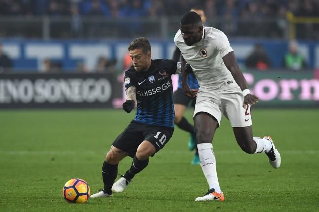 #rumors  Transfer news: Roma defender Antonio Rudiger being tracked by Arsenal, Chelsea, Manchester City and Manchester United