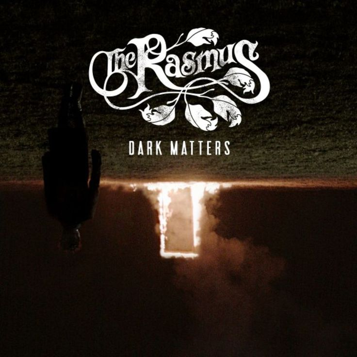 Paradise by The Rasmus - Dark Matters