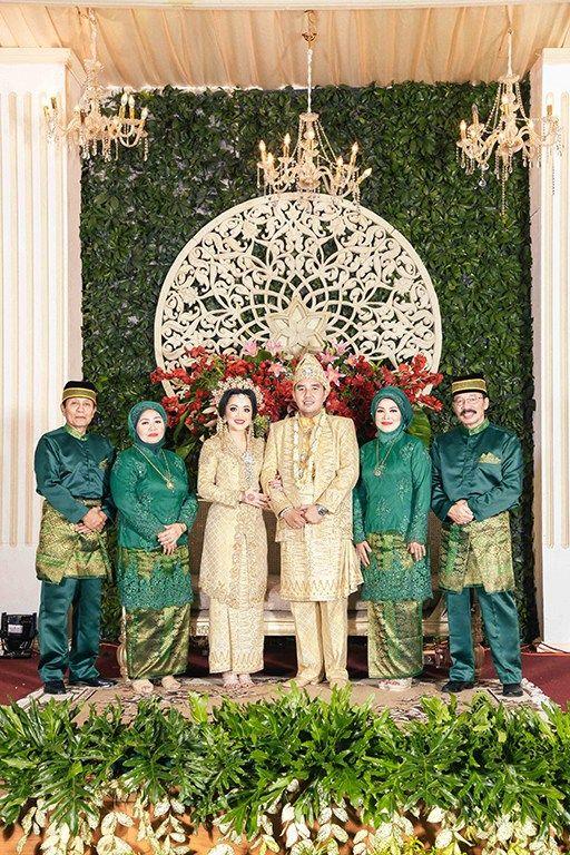 Pesta Pernikahan dengan Perpaduan Adat Jawa dan Melayu - IMG_5630