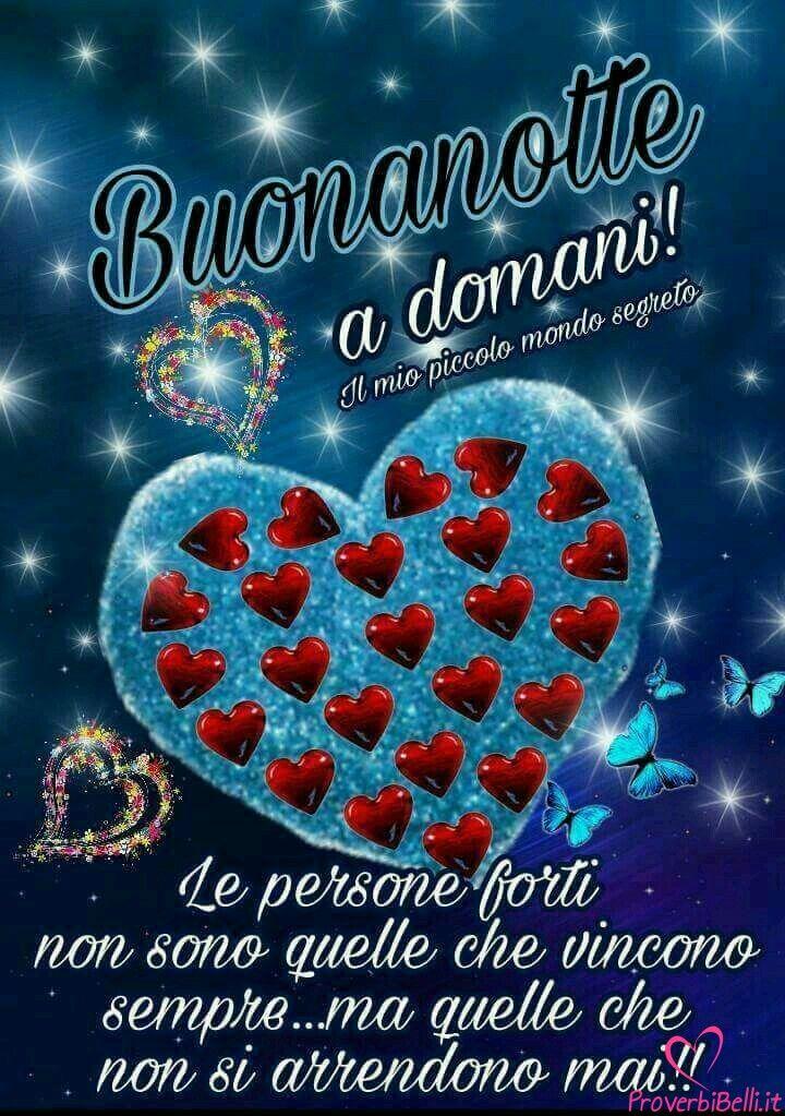 Gratis Immagini Di Buonanotte Da Mandare Su Facebook E Whatsapp