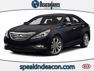 Used Hyundai for Sale in Four Oaks, NC – TrueCar