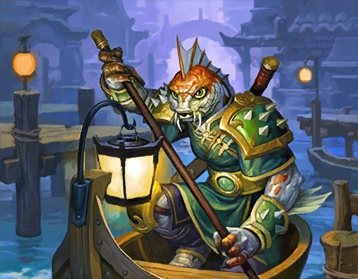 Hearthstone's Rogue Quest One Month Later
