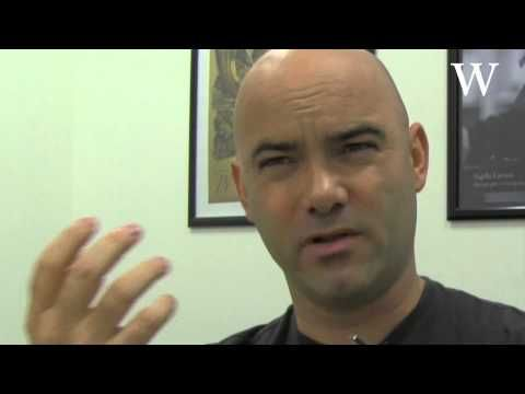 Philipp Meyer discusses The Son - YouTube