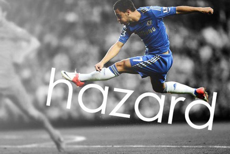 Image for Eden Hazard Background HD Wallpaper