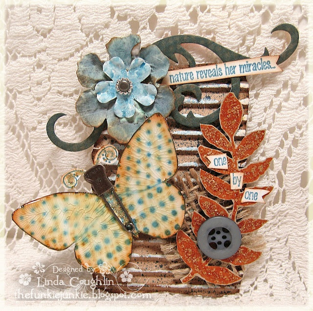 LOVE THIS...  http://thefunkiejunkie.blogspot.com/2011/09/short-and-sweet.html