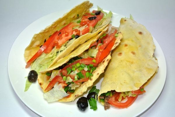 Мексиканская кухня: пошаговый рецепт тако (тортилья) с фото | BeautyInfo