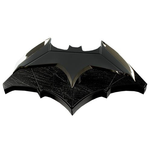 Batman Batarang 1:1 Scale Prop Replica | @giftryapp