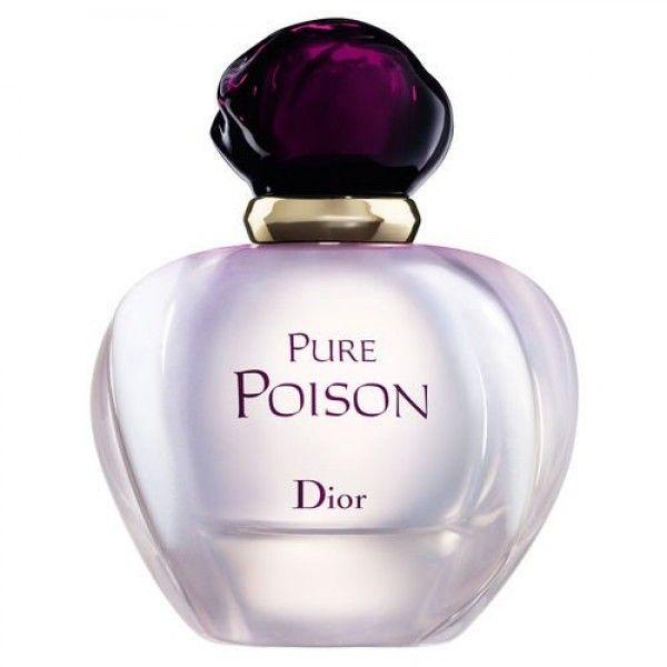 Kvapusis vanduo Dior Pure Poison EDP moterims 50 ml kaina ir informacija | Kvepalai moterims | pigu.lt