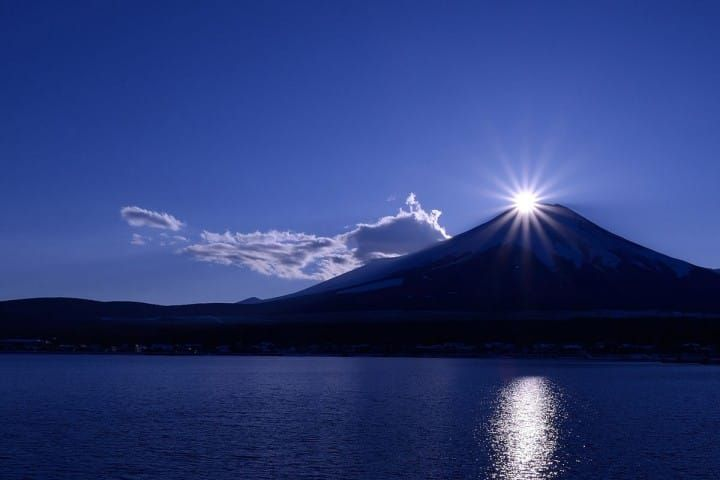 Top 24 Best Views Of Mount Fuji – From Tokyo And I…