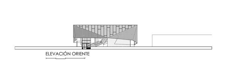 Gallery - Physics Department Building / Marsino Arquitectura - 18