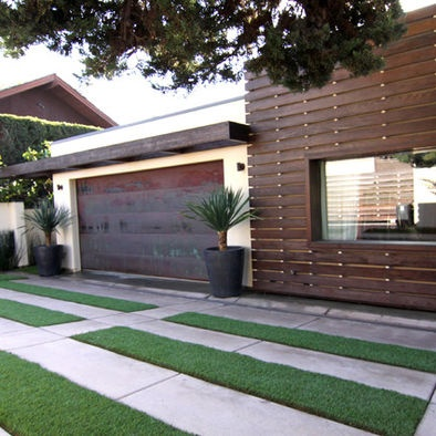 Spaces Ribbon Driveway Design, Pictures, Remodel, Decor and Ideas - page 4