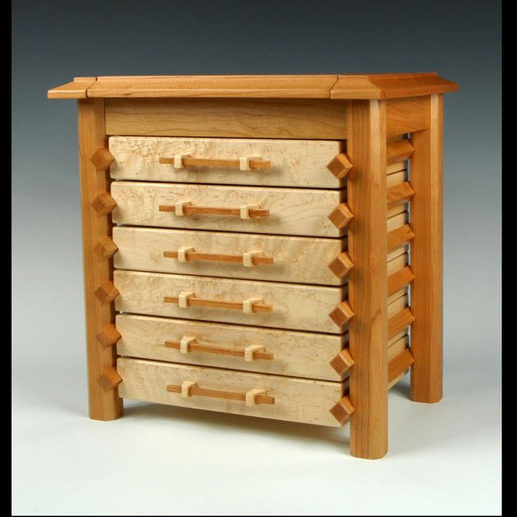 Project Gallery Wood Mode 1: 12 Best Images About Jewelry Boxes On Pinterest
