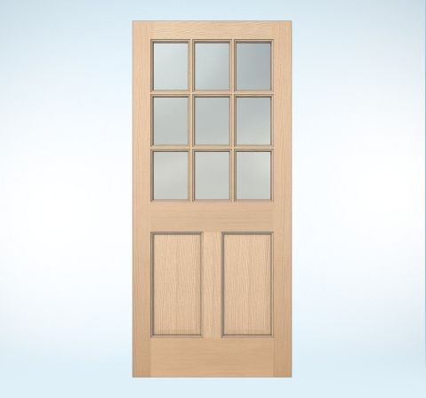Exterior Doors Jeld Wen Doors Windows Model 5209