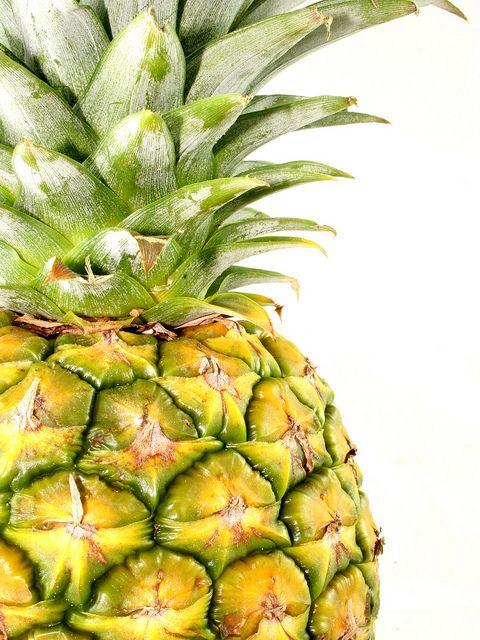 Ghiaccioli all'Ananas col Bimby