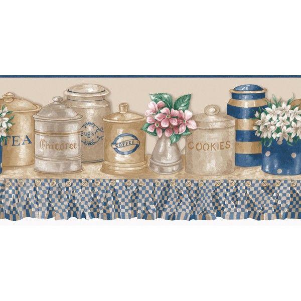 Fine Looking Lowes Kitchen Wallpaper Borders Kaarten