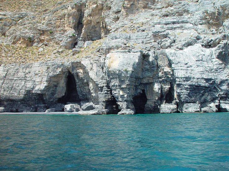 Μάυρη Παραλία