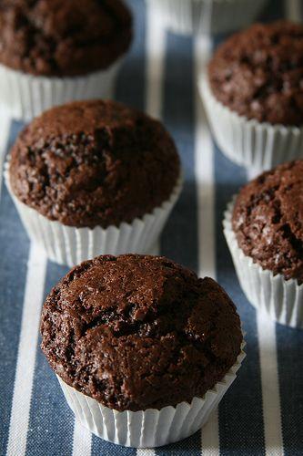 i muffins di Nigella