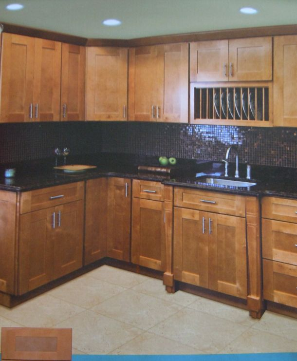 Maple Shaker Kitchen Cabinets kitchen cabinets shaker style shaker style kitchen cabinets