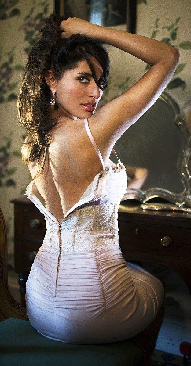 bond girl aus casino royale