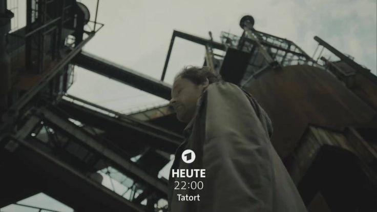 """Nora Dalay, Peter Faber, Martina Bönisch und Daniel Kossik ermitteln über den Wolken! Der """"Tatort: Schwerelos"""" – heute um 22:00 Uhr in Das Erste: http://s.daserste.de/2fUCYZ2"""