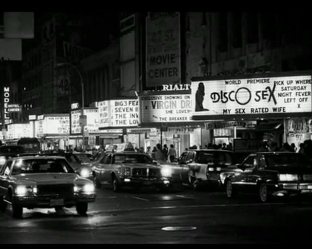 Sex theaters nyc