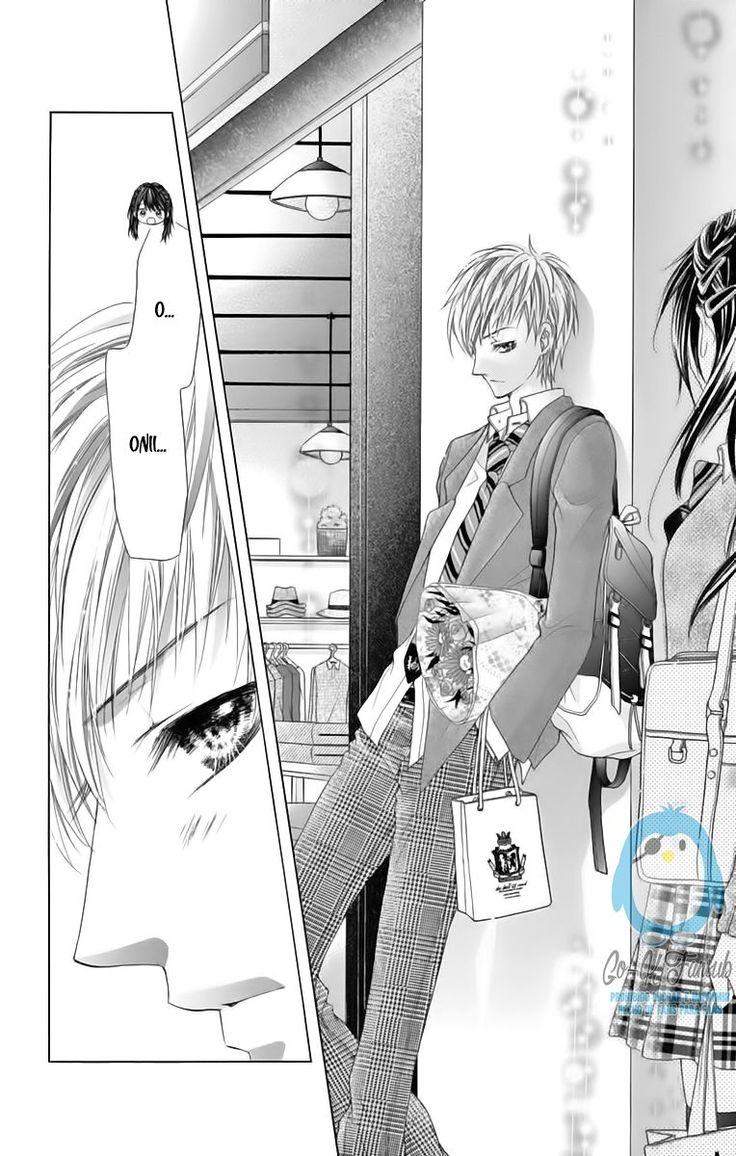 Ani ni Ai Saresugite Komattemasu Capítulo 17 página 3 (Cargar imágenes: 10) - Leer Manga en Español gratis en NineManga.com