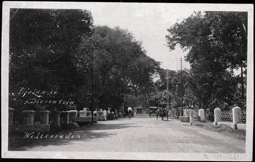jl.cikini raya 1926