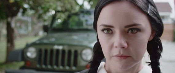How Wednesday Addams Would React To Catcalling | EVERYTHING THIS IS EVERYTHING in my life right now watch it ASAP