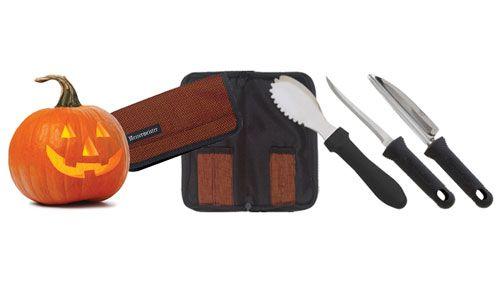 3 Piece Pumpkin Meister Kit