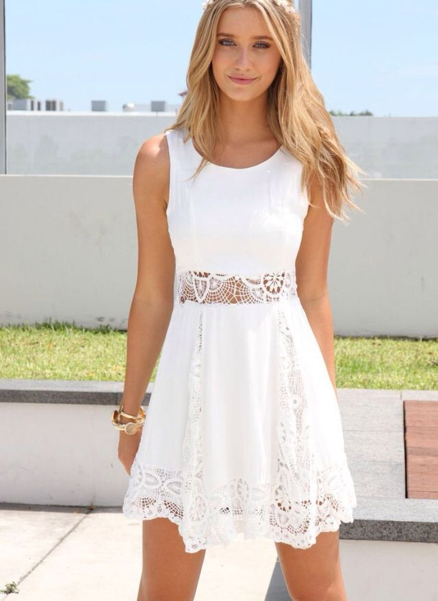 Adorible lased dress # cutest thing ever