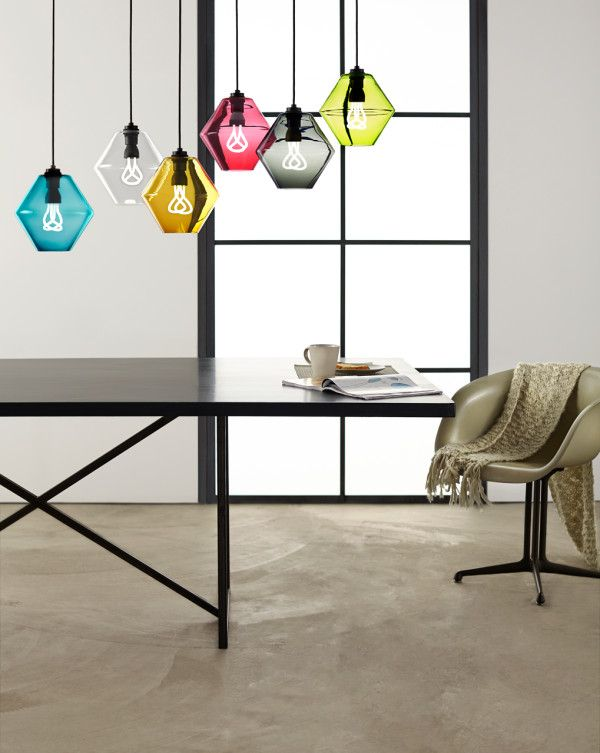 The Crystalline Series by Niche Modern in main home furnishings  Category