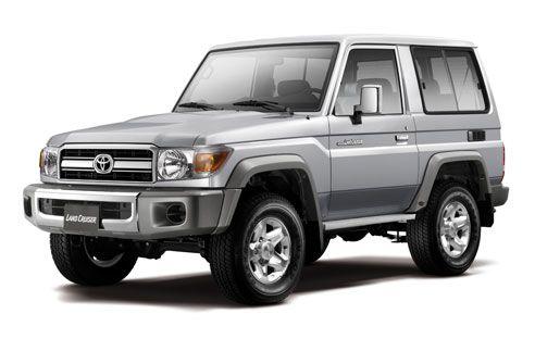 Toyota Land Cruiser - Buscar con Google