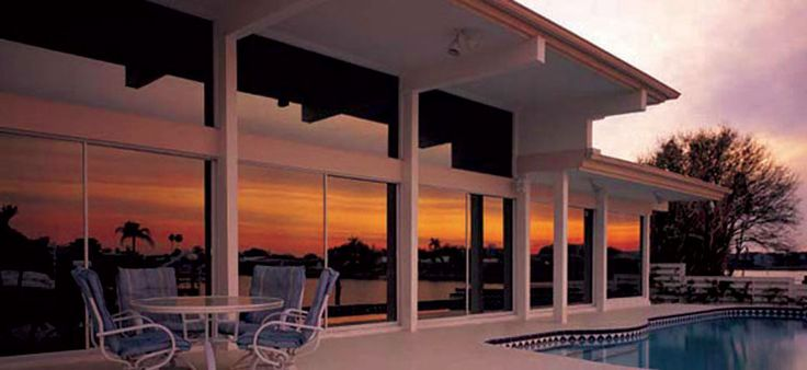 Residential Window Tinting San Clemente CA
