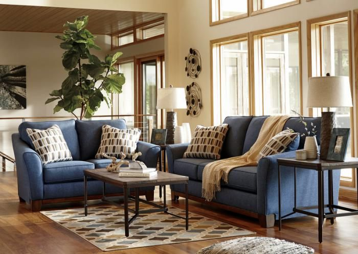 denim living room furniture 17 best images about jarons living room sets on 12886