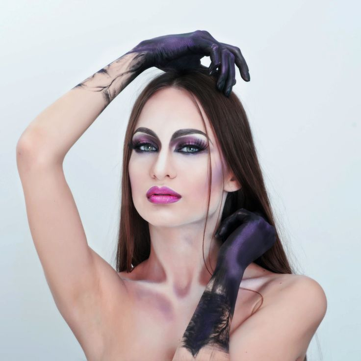 Makeup by Andreea Matran |Make-up Artist