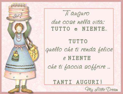 Immagini, foto e animazioni di Buon compleanno - Tanti Auguri a Te,  per congratularmi con ai vostri cari #compleanno #buon_compleanno #tanti_auguri