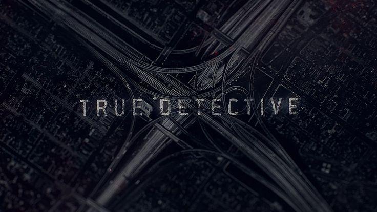 True Detective Season 2 Main Titles By Elastic - http://www.theinspiration.com/2015/06/true-detective-season-2-main-titles-elastic/