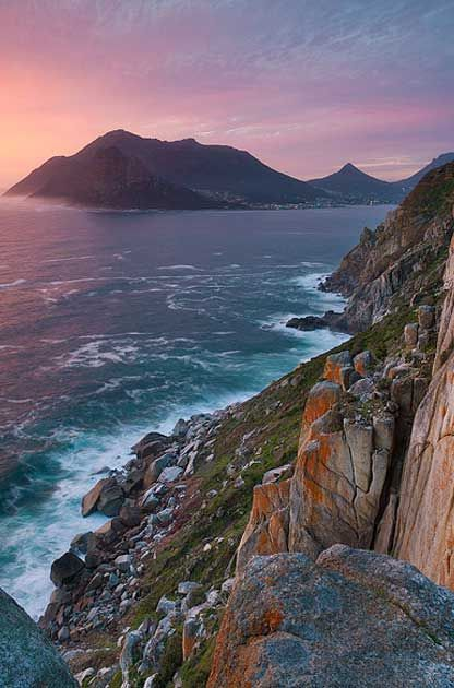 Chapman's Peak#CapeCadogan #CapeCadoganTours #ExploreCapeTown