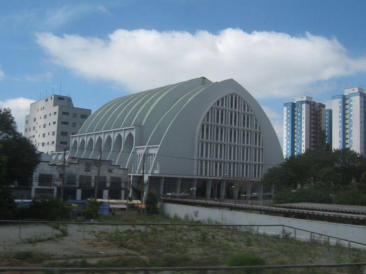 CCB do Brás, SP, Sede da Congregação Cristã no Brasil, Igreja fundada pelo Italiano Luigi Francescon em 1910, sendo assim a primeira denominação Pentecostal Brasileira