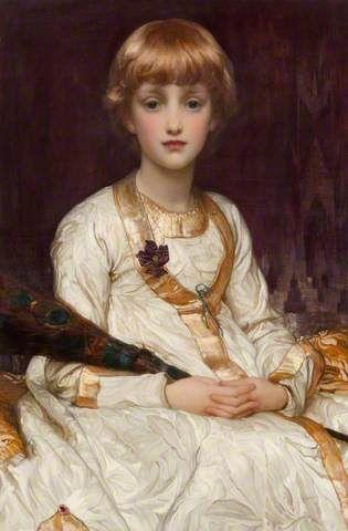 Yasmeenah Your Paintings - Frederic Leighton paintings