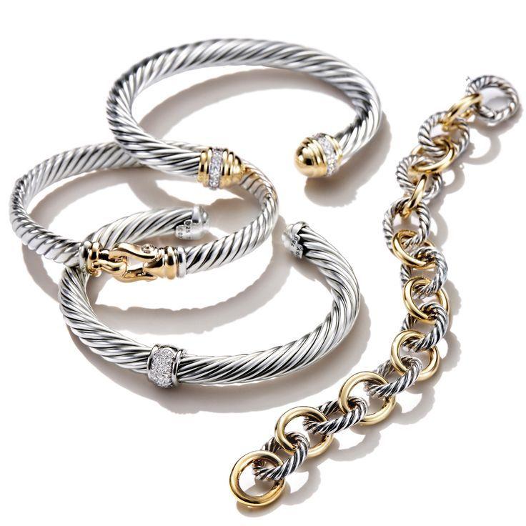 38++ Where is david yurman jewelry made viral